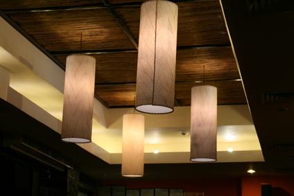 Deckenlampen Im Wohnzimmer. Deckenlampen Bei Der Gestaltung Des Wohnzimmers  Ist Es Wichtig, In Die Vorausgehende Planung Und Entsprechende  Vorüberlegungen ...