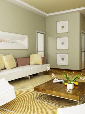 Feng Shui im Wohnzimmer - mehr Lebensqualität mit Feng Shui ...