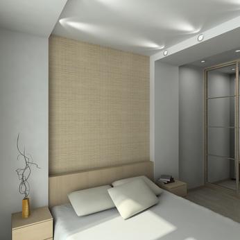 LED Deckenspots Wohnzimmer