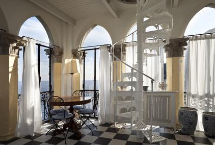 ein märchen aus 1001 nacht wird wahr - orientalischer stil im, Wohnzimmer
