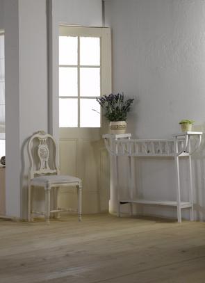 Das Wohnzimmer Romantisch Einrichten