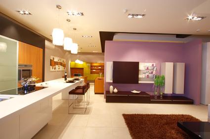 Wohnzimmerlampe - passende Lampen für das Wohnzimmer