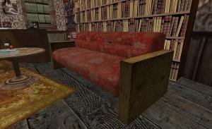 Zusätzlichen Stauraum im Wohnzimmer schaffen