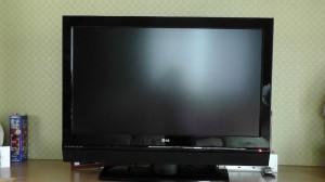 Der Fernseher im Wohnzimmer – Ein notwendiges Übel?