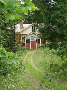 Traumhaus im Grünen